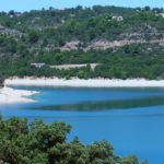 Foto van Lac st Croix